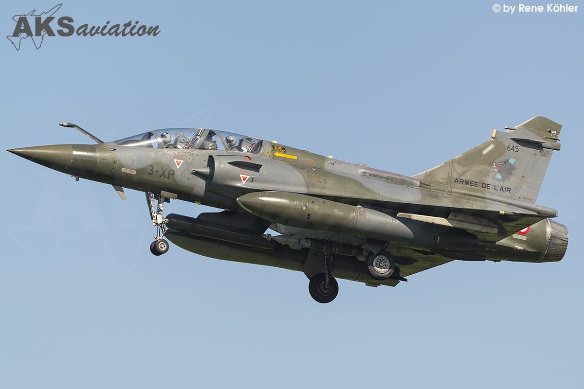 Mirage 2000D 645 3-XP 001 aks