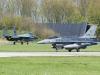 F-16AM J-136 001 aks