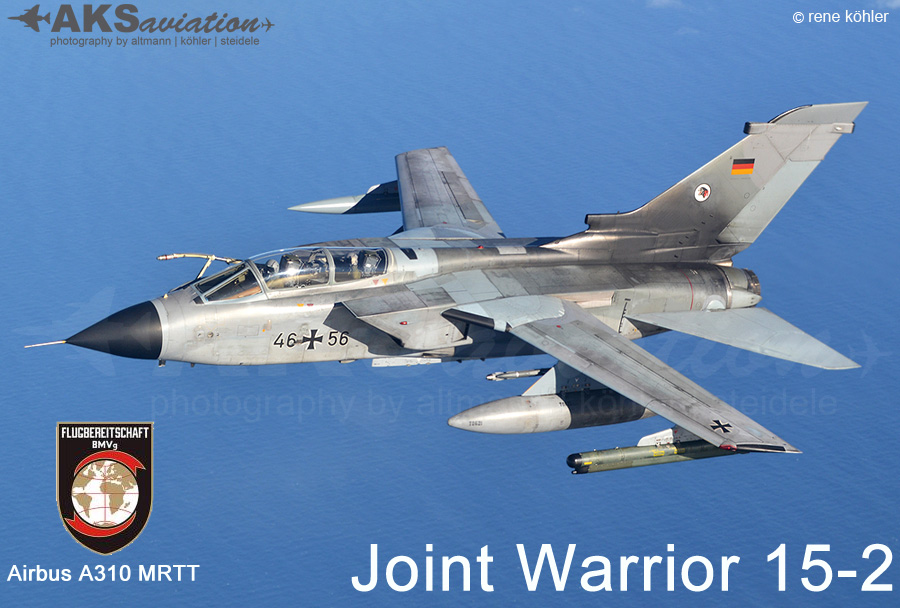 Joint Warrior 15-2